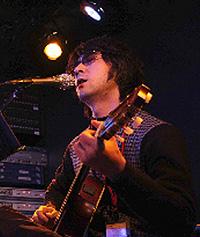 Kihara Tsuyoshi